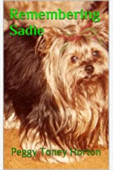 Remembering Sadie Kindle Edition