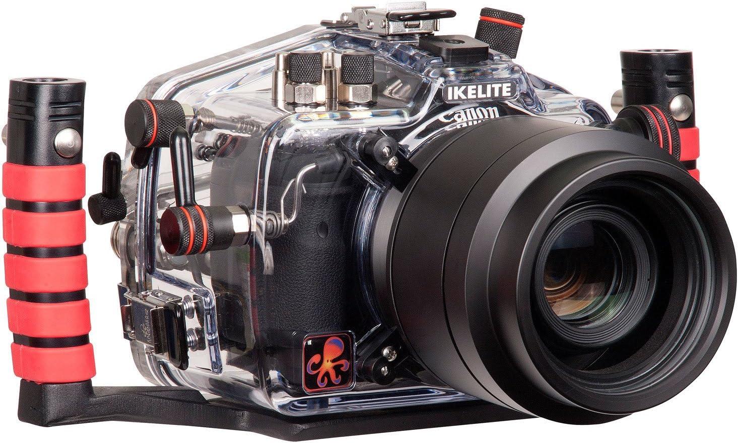Ikelite 6871.07 Carcasa submarina para cámara: Amazon.es: Electrónica
