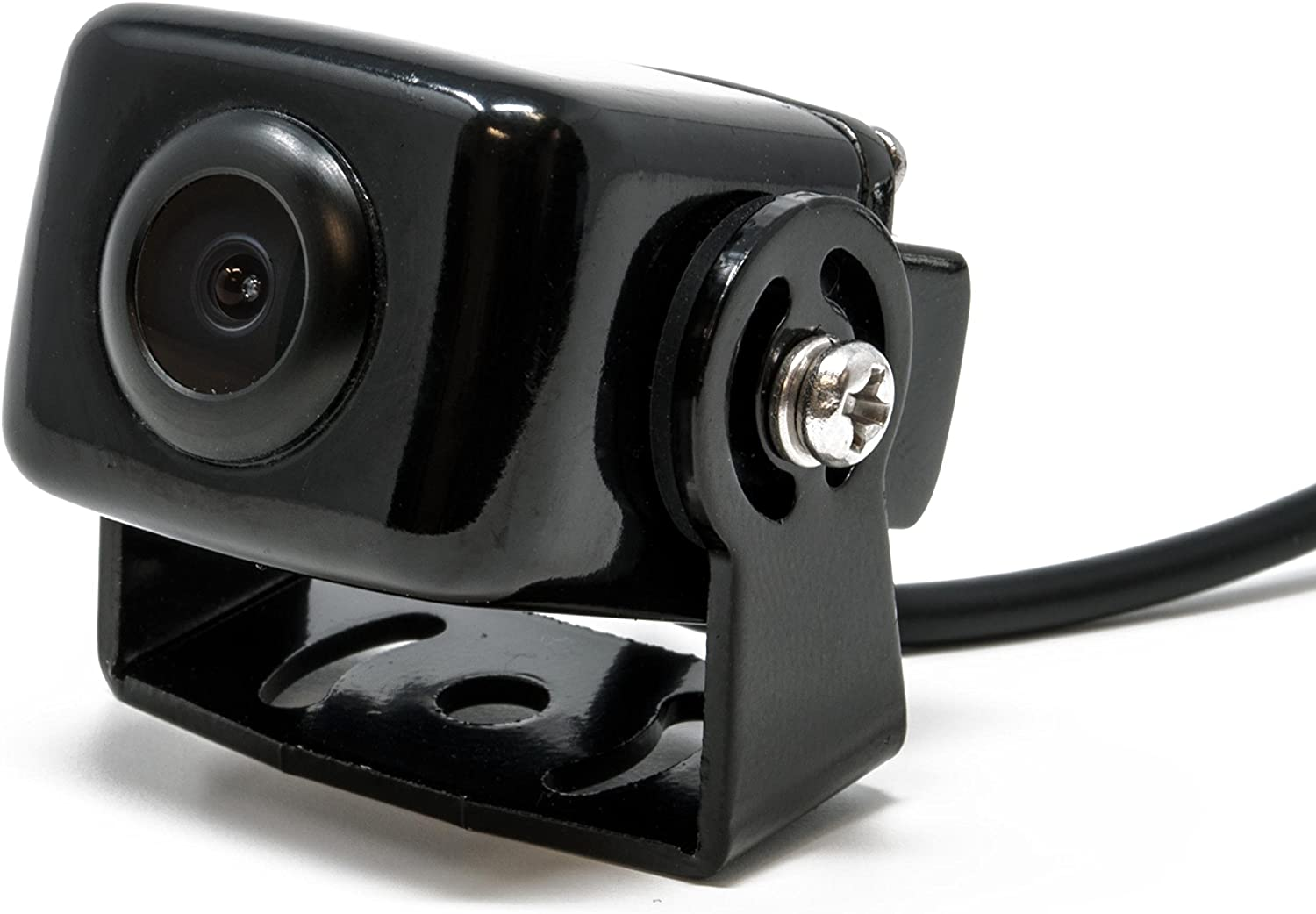 Jensen BUCAM300AJ Universal Surface Mount Back-Up Camera with Microphone