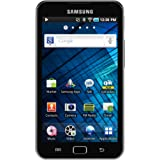 Samsung Galaxy S WiFi 5.0 Media Player 8GB (12,7 cm (5 Zoll) Touchscreen, 3,2 Megapixel Kamera, Android Betriebssystem) [kein Mobiltelefon] schwarz