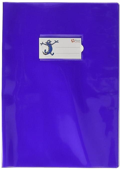 Colorosa Copertina Viola Quaderno A4 Amazonit Giochi E Giocattoli