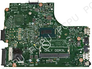 6YPRH Dell Inspiron 14 3442 Laptop Motherboard w/Intel i5-4210U 1.7Ghz CPU
