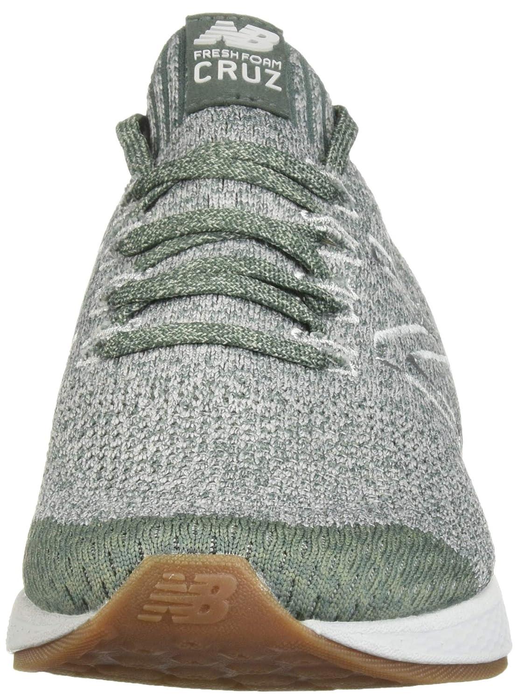New Balance Herren Herren Herren Fresh Foam Cruz V2 Sock Turnschuhe B07D8BCK5D  237581
