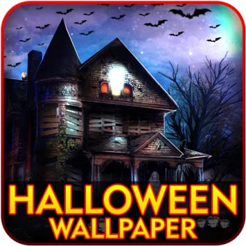 Amazoncom Halloween Live Wallpaper Appstore For Android