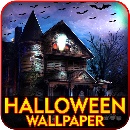 Halloween Live Wallpaper -