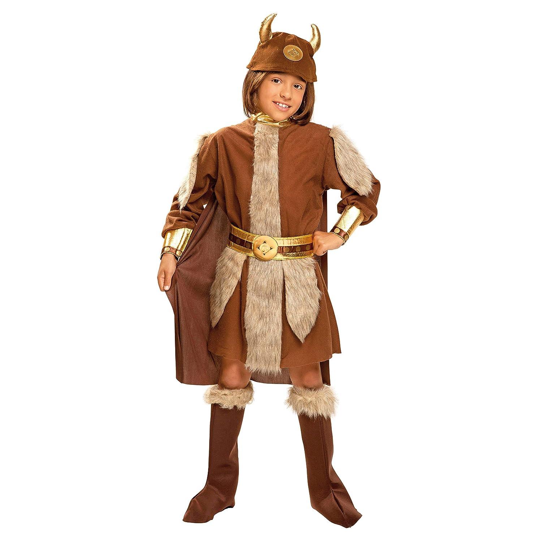 My Other Me Me Me - Disfraz de Vikingo, talla 10-12 años (Viving ...
