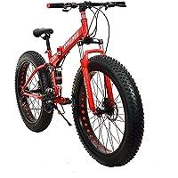21 Gear Fat Folding Cycle(Fatboy)