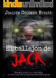 EL CALLEJÓN DE JACK (Spanish Edition)