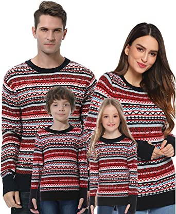New Boys Christmas Sweater Cardigan Knitted Children Sweaters Clothes