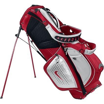 Amazon.com: Nike Performance Hybrid Carry Bolsa de golf ...