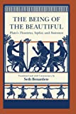 The Being of the Beautiful: Plato's Theaetetus, Sophist, and Statesman (Ancient Greek Edition)