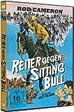 Reiter gegen Sitting Bull [Alemania] [DVD]