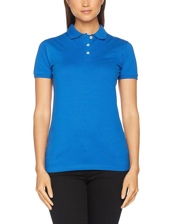CliQue Women's Premium Polo Shirt 028241