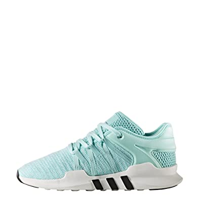 reputable site a92ac 056c8 adidas Originals Womens EQT Racing ADV W, Energy AquaWhite, 5 Medium US