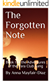 The Forgotten Note