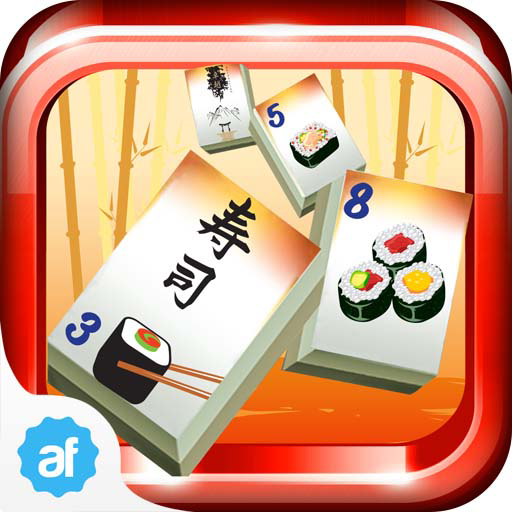 Sushi Mahjong   The Best Mahjong In The World