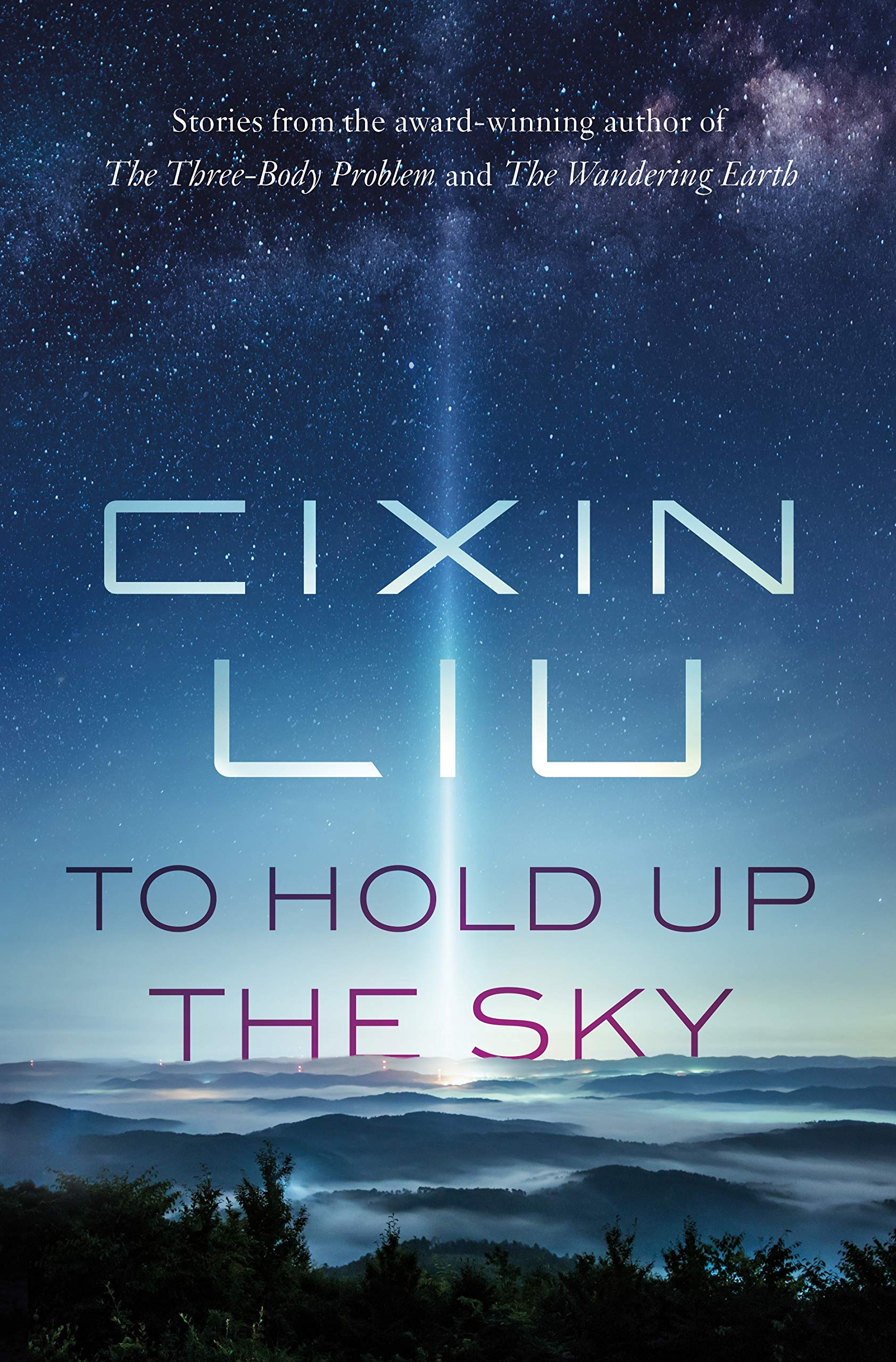 To Hold Up The Sky: Amazon.es: Liu, Cixin, Liu, Cixin: Libros en idiomas extranjeros