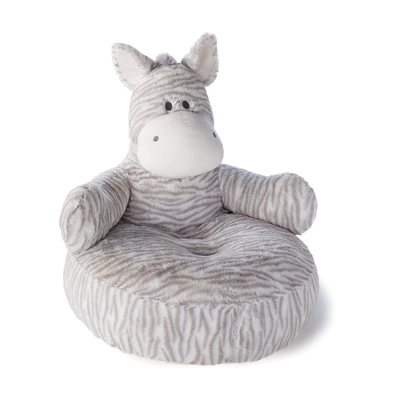 Amazon Nat and Jules Zebbie Zebra Chair Baby