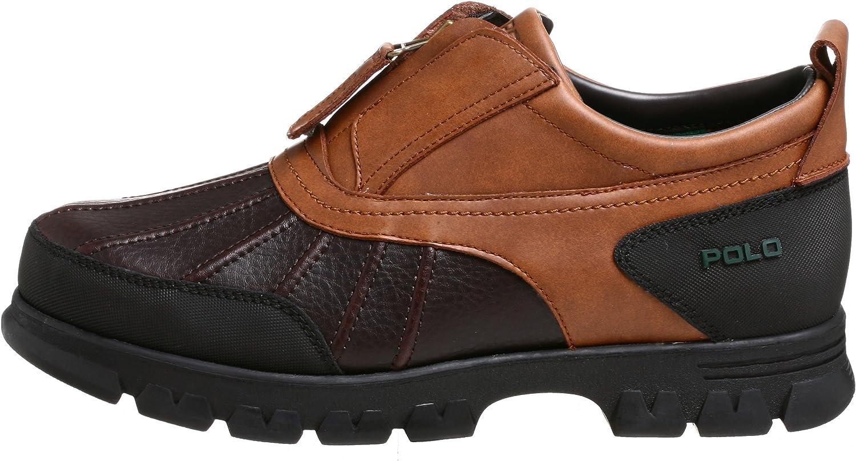 Botas de Polo Ralph Lauren Kewzip II: Amazon.es: Zapatos y ...