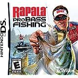 Rapala Pro Bass Fishing 10 - Nintendo DS