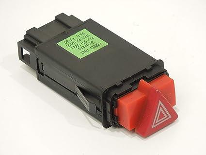 Amazon com: Audi A3 8L Hazard Warning Light Switch: Automotive