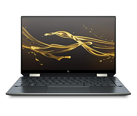 Amazon In Buy Hp New Spectre X360 13 Aw0205tu 13 3 Inch Laptop 10th Gen I7 1065g7 16gb 512gb Ssd Windows 10 Pro Intel Iris Plus Graphics Night Fall Black Online At Low Prices In India Hp Reviews Ratings