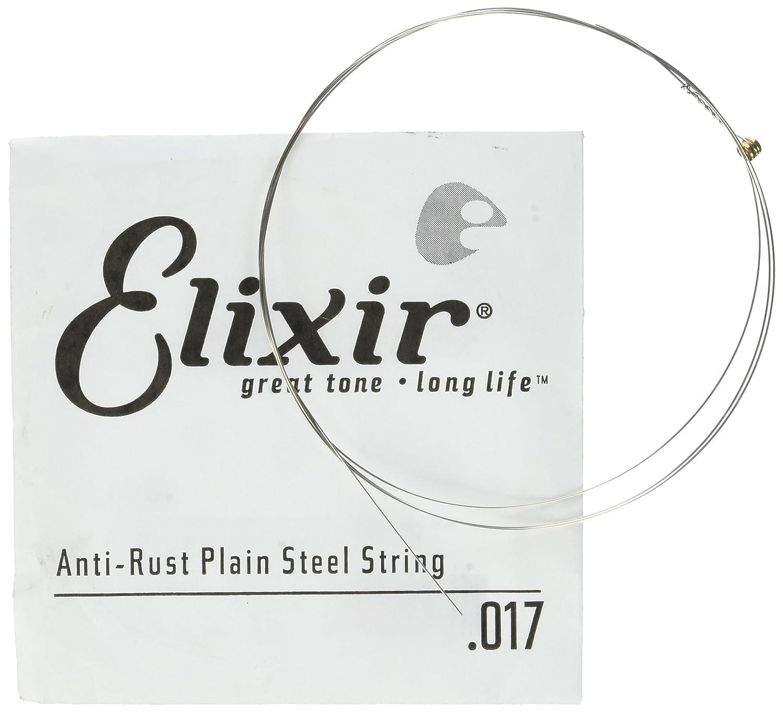 Elixir CEL 13010 Corde Acier plein 010