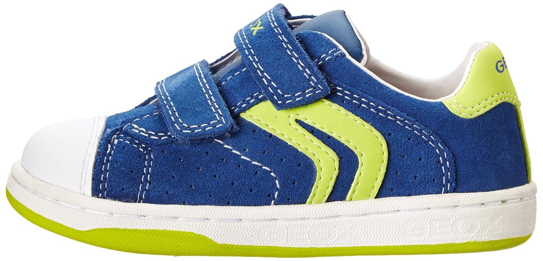 Geox JR Mania Boy 9 Sneaker