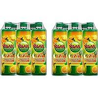 Raak Vruchtensiroop Multivruchten 0,75 liter