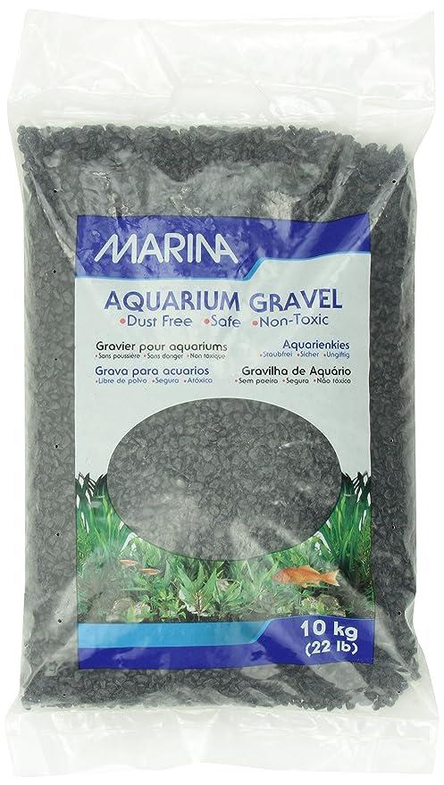 Marina Gravilla decorativa para acuario