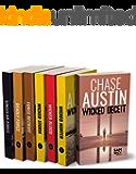 Sam Wick Ultimate Boxset: Books 1-7 in the Thrilling Series