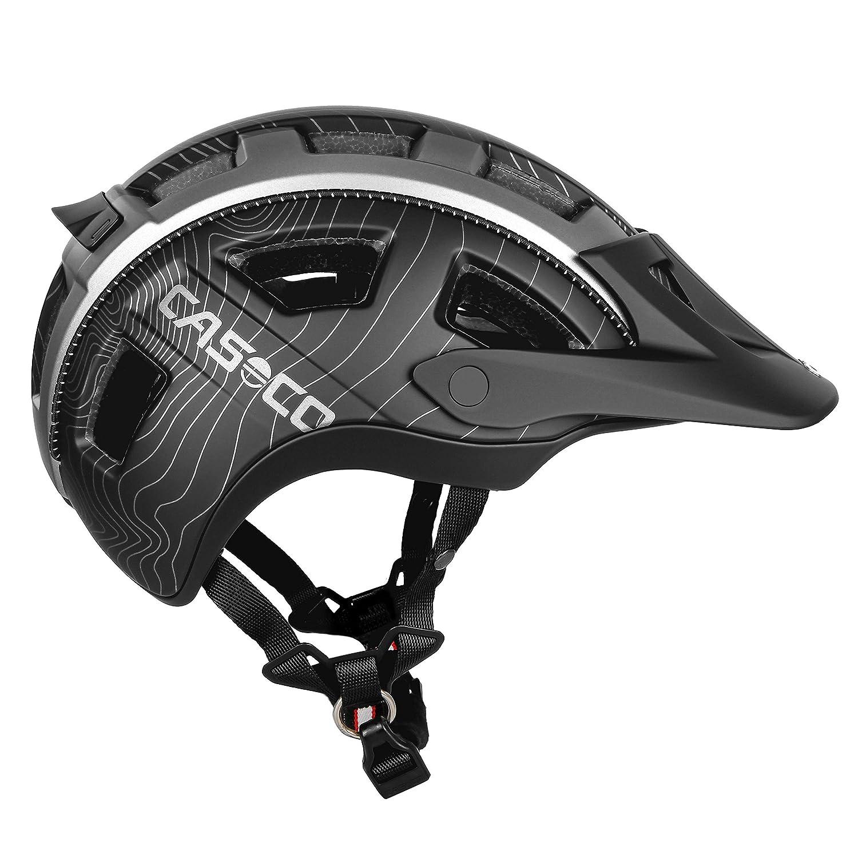 Casco Fahrradhelm 1302, Unisex Erwachsene L