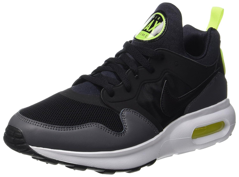 Noir (noir noir-dark gris-vert Volt) 46 EU Nike Air Max Prime, paniers Mode Homme