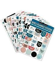 Essentials Mom's Weekly Planner Stickers (set of 575 stickers)