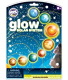 The Original Glowstars Company Glow Solsystem