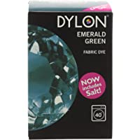 Dylon Tinte de Tejidos para Lavadora, Polvo