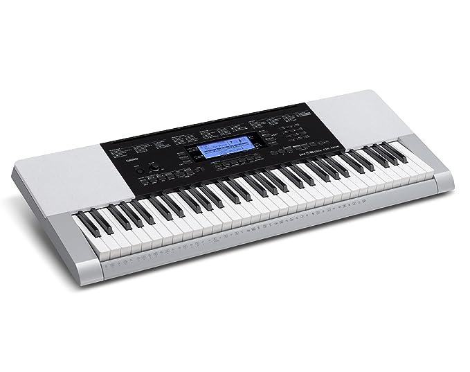 Casio 4971850314004 - Teclado ctk-4200: Amazon.es: Instrumentos musicales