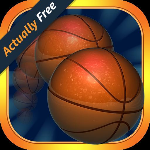 Future Basketball Pro - Slam Dunk Jam Sports Showdown Fantasy (Basketball College Espn)