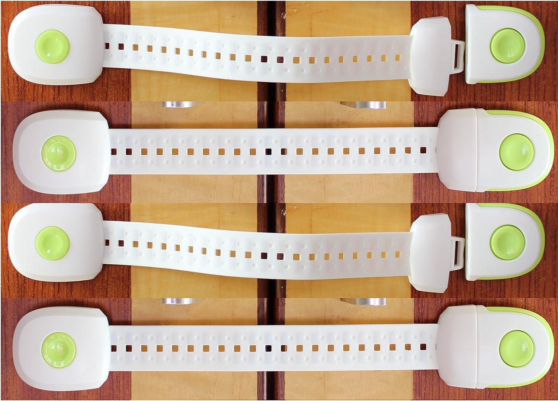 Rouleau séparatiste aveugles connecteur de chaîne de sécurité bébé enfant Sécurité Break Away clip