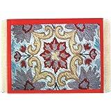 Cablematic - Alfombrilla de ratón tipo alfombra persa C