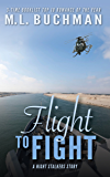 Flight to Fight (The Night Stalkers Short Stories Book 5)