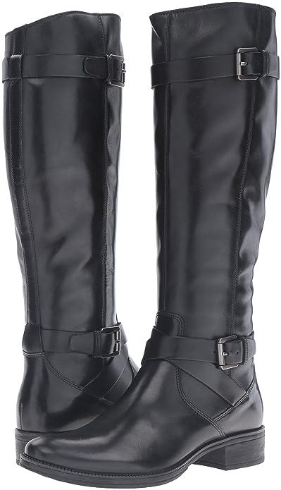 Geox Women's D Mendi Stivali D Snow Boot