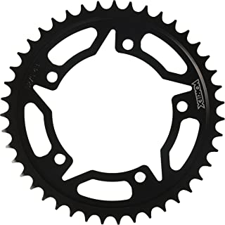 product image for Vortex 527S-43 Black 43-Tooth 530-Pitch Steel Rear Sprocket
