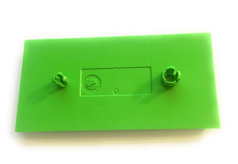 Viking - Cartel para cortacésped (con batería, para motor ...