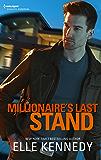 Millionaire's Last Stand: An FBI Profiler Romantic Suspense Novel (Small-Town Scandals)