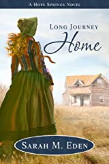 Long Journey Home (Longing for Home Book 5) Kindle Edition