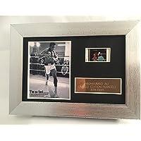 The filmcell factory de boxeo Muhammad Ali edición