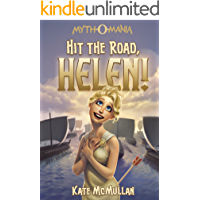 Hit the Road Helen! (Myth-O-Mania Book 9)