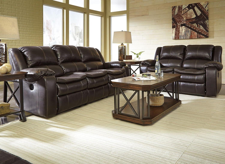 Amazon.com: Ashley Furniture Signature Design - Long Knight ...