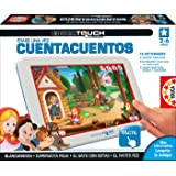 Amazon.es: Educa- EducaTouch Junior Aprendo El Abecedario